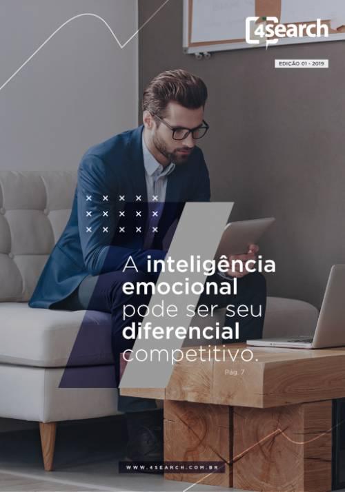 A inteligência emocional  pode ser seu diferencial Competitivo