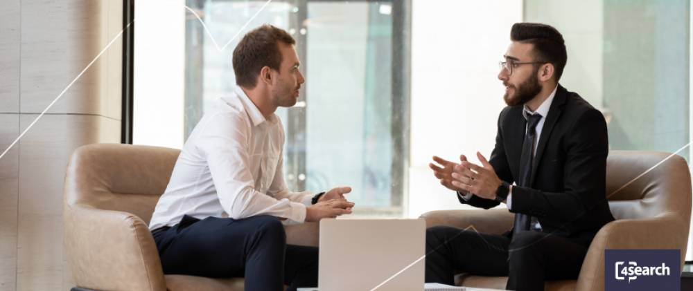 Recrutamento e seleção: quando contratar um Headhunter?