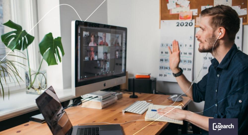 5 estratégias de retenção de talentos em home office