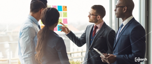 Pesquisa de Clima e Engajamento Organizacional: como medir o engajamento da equipe?