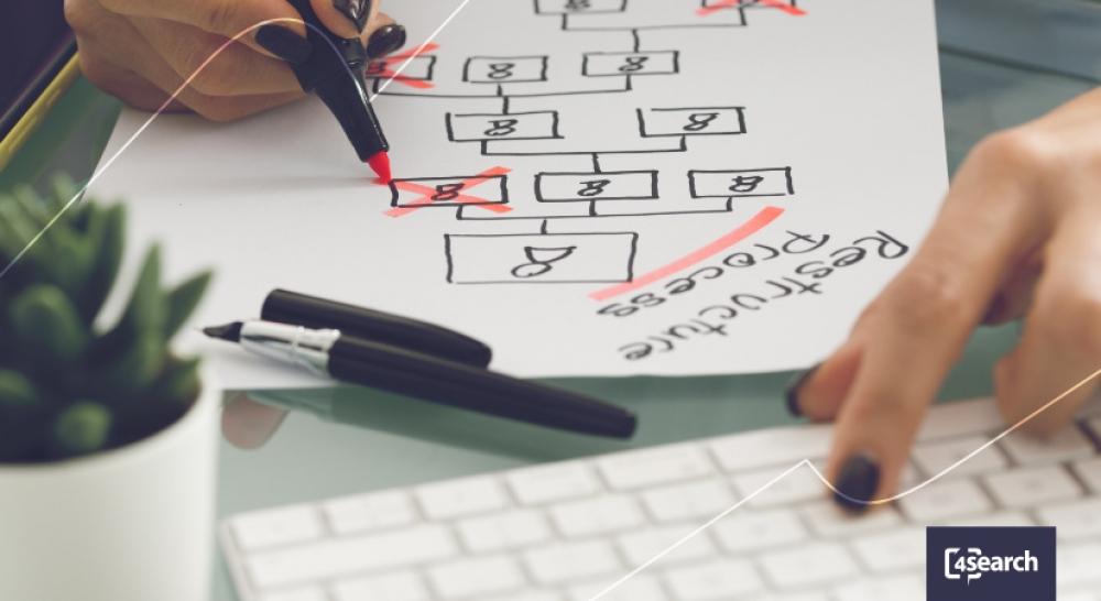 Como tornar sua empresa mais enxuta com o downsizing?