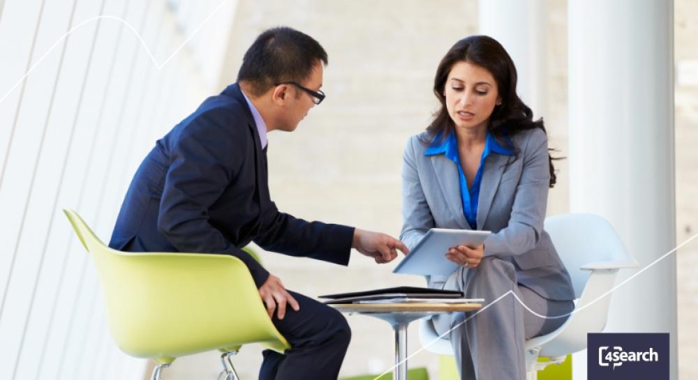 Recrutamento e seleção de executivos: como contratar cargos de alta gerência?