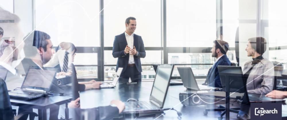 5 motivos para sua empresa contratar o Executive Search