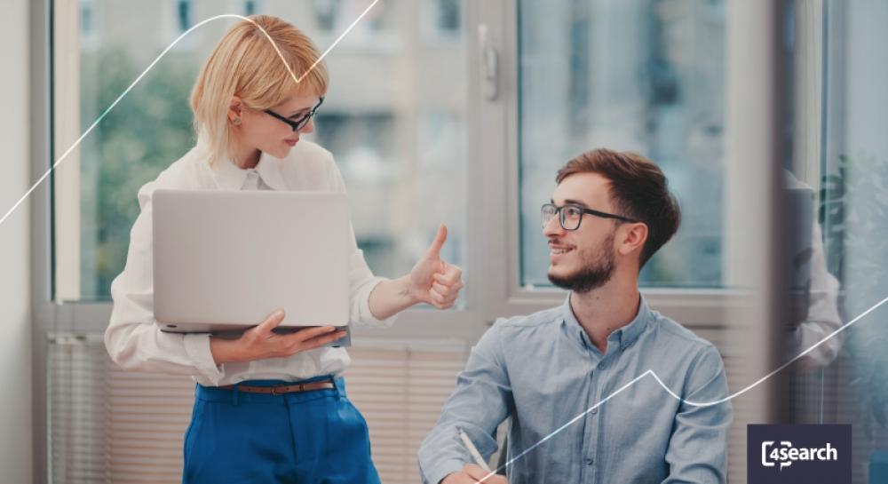 5 dicas de como dar feedback à equipe