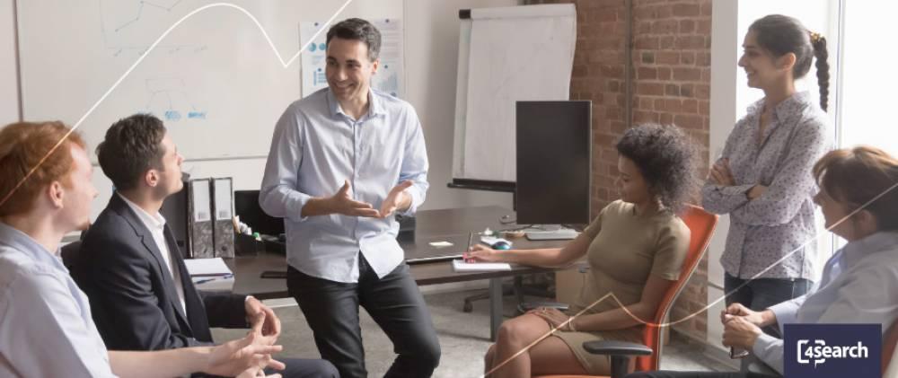 Empatia e liderança: como o bom relacionamento pode ser decisivo