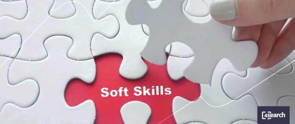 5 soft skills mais procuradas por empresas em 2020