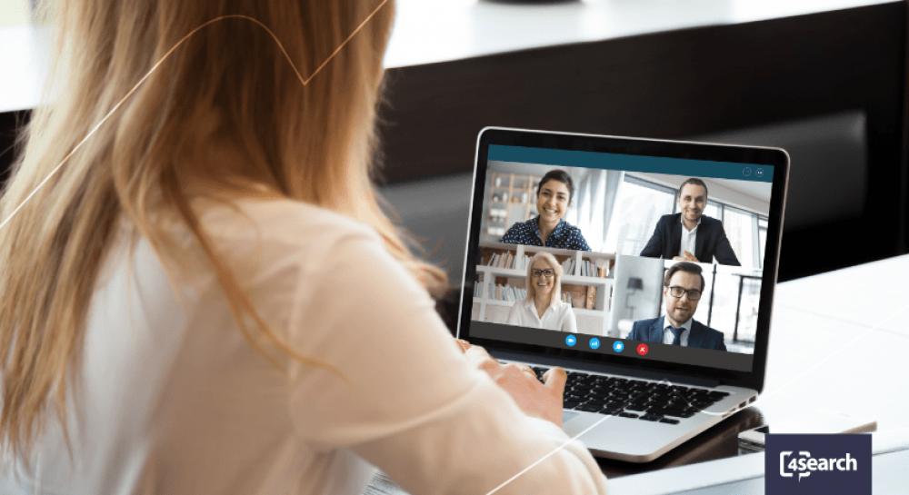 Onboarding online: saiba como fazer a integração de novos funcionários à distância