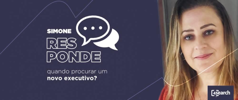 Tudo o que você precisa saber sobre Executive Search