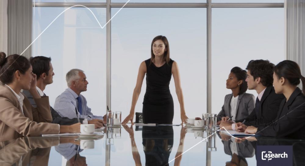 Entrevista com o CEO: saiba como se preparar