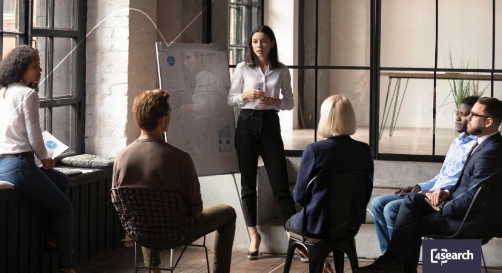 Entenda o papel da gestão no desenvolvimento do plano de carreira