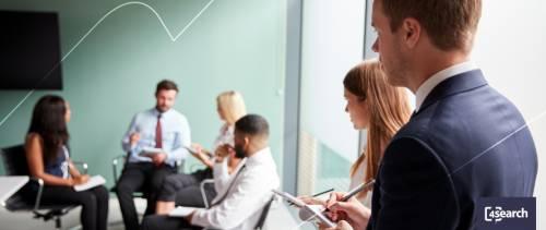 Estudo de caso 4Search: como o Assessment contribui para o desenvolvimento dos profissionais