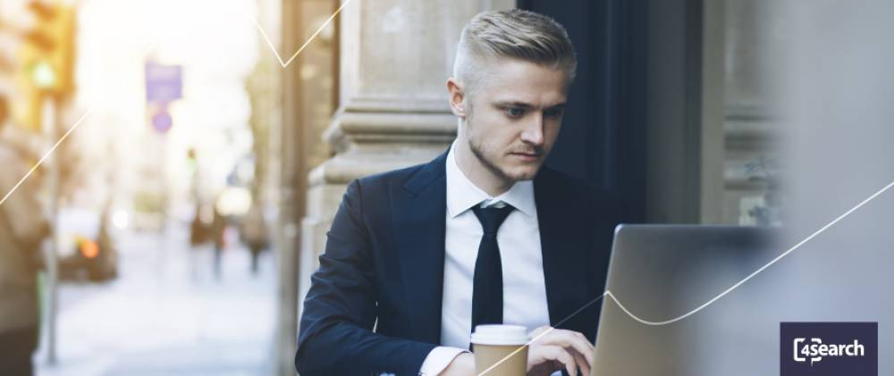 Estudo de caso 4Search: a importância do Headhunter no processo de recrutamento e seleção