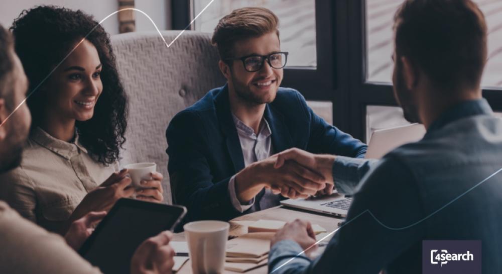 Plano de cargos e salários: o que é e como desenvolver