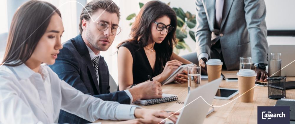 5 características essenciais para jovens executivos