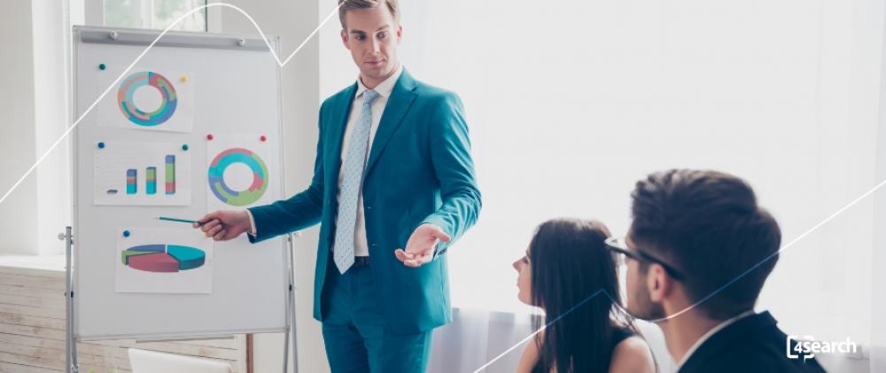 Executive Search: 5 dicas para recrutamento de executivos
