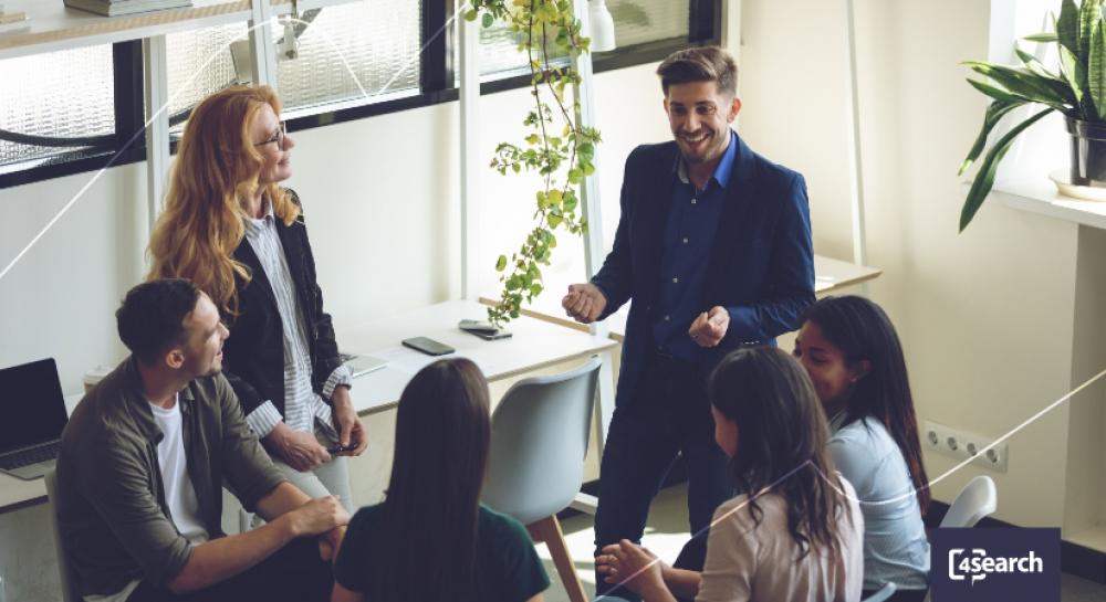 O que considerar ao contratar um Diretor de Vendas?