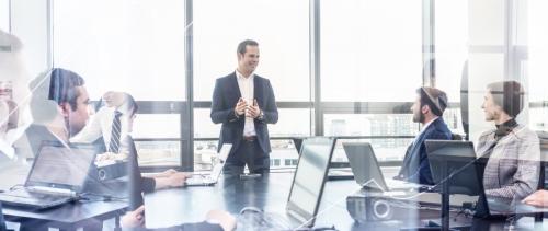 Conheça 5 características procuradas no Executive Search