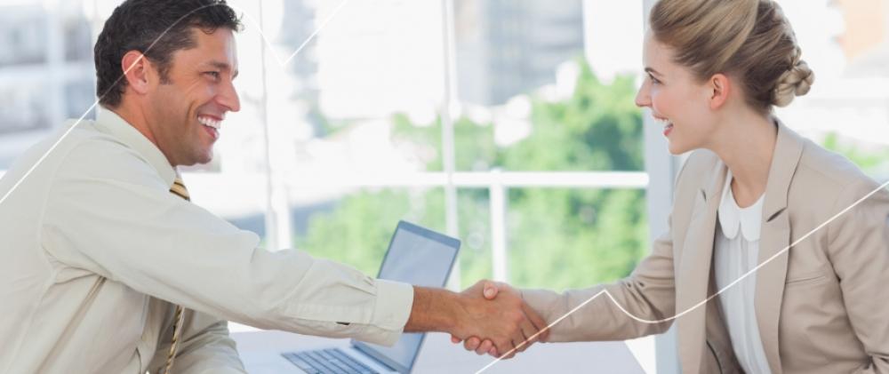 Serviços: A venda consultiva como a abordagem comercial mais adequada