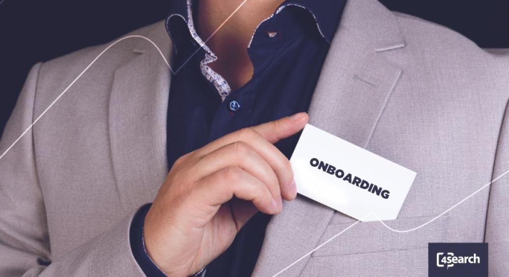 A importância do Onboarding Coaching para executivos