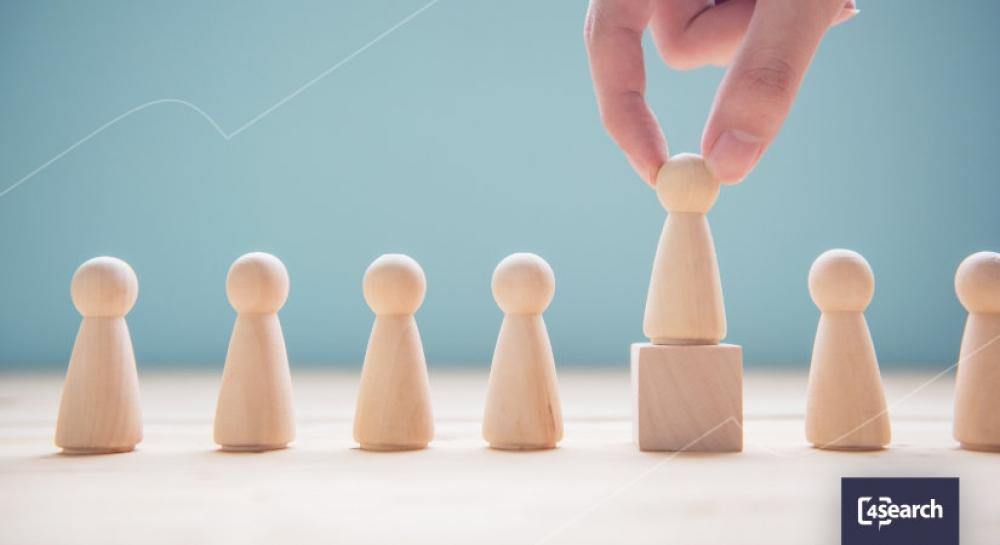 5 características de um bom líder