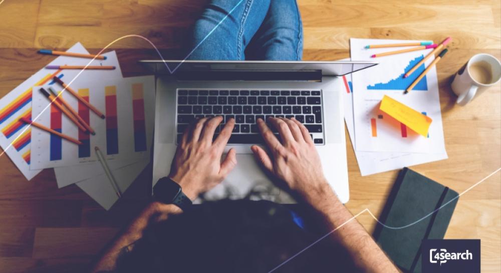 Home office: como se manter produtivo trabalhando de casa