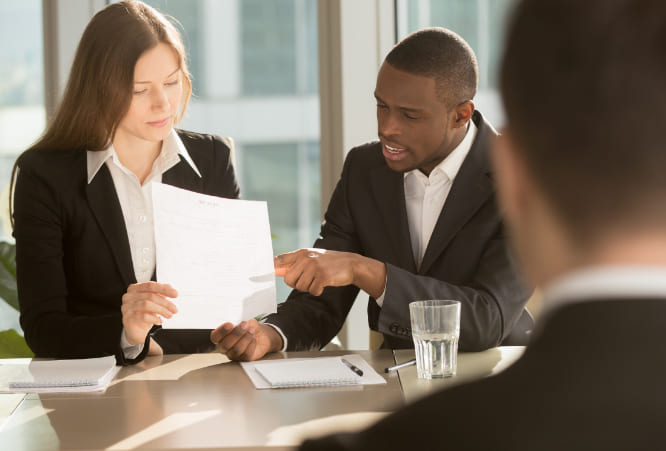 Mapeamento de competências e assessment